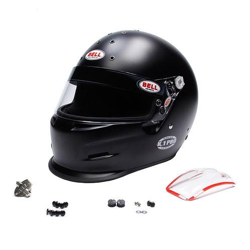 Bell K1 Pro SA2020 Racing Helmet