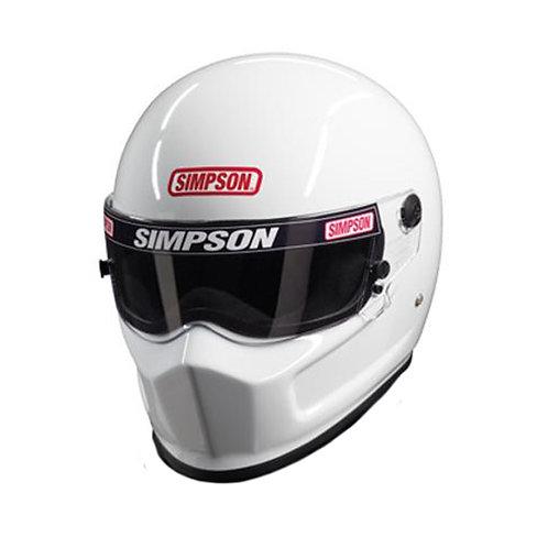 Simpson Super Bandit SA2020 Racing Helmet