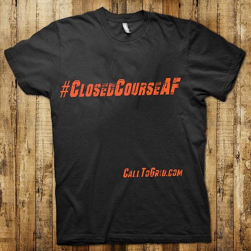ClosedCourseAF