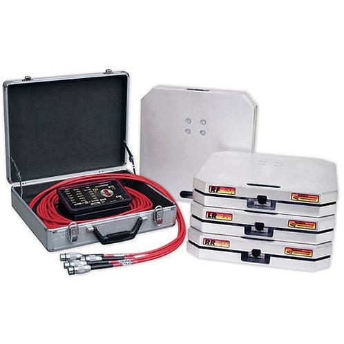 Longacre Computerscales® Hybrid DX2