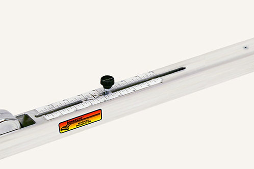Longacre Chassis Height Measurement Tool - Short