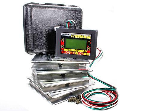 Intercomp SW500™ E-Z Weigh Scale System