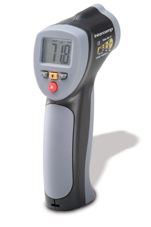 Intercomp Infrared Laser Temperature Gun