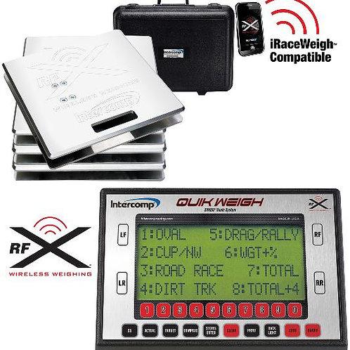Intercomp SW650RFX™ Wireless Quik Weigh Scale System