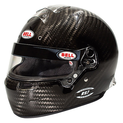 Bell RS7 Carbon SA2020 Racing Helmet