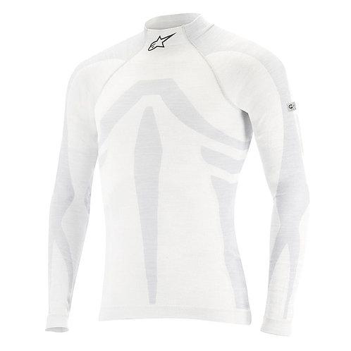 Alpinestars ZX Evo LS Racing Underwear, Top