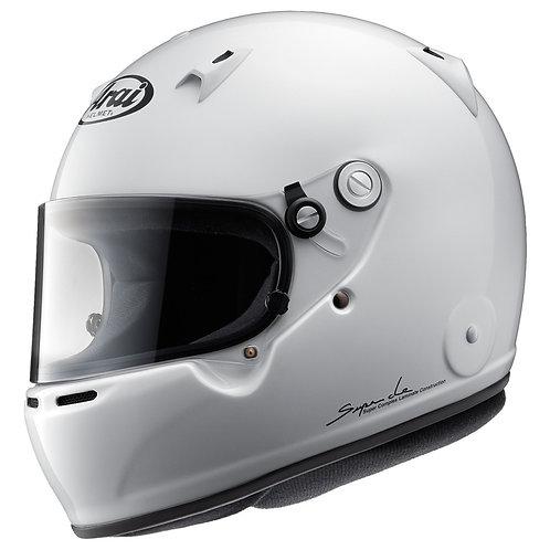 Arai GP-5W SA2020 Racing Helmet