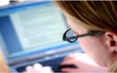 Typed Reports, court quality provided by Maryland Private Investigator.