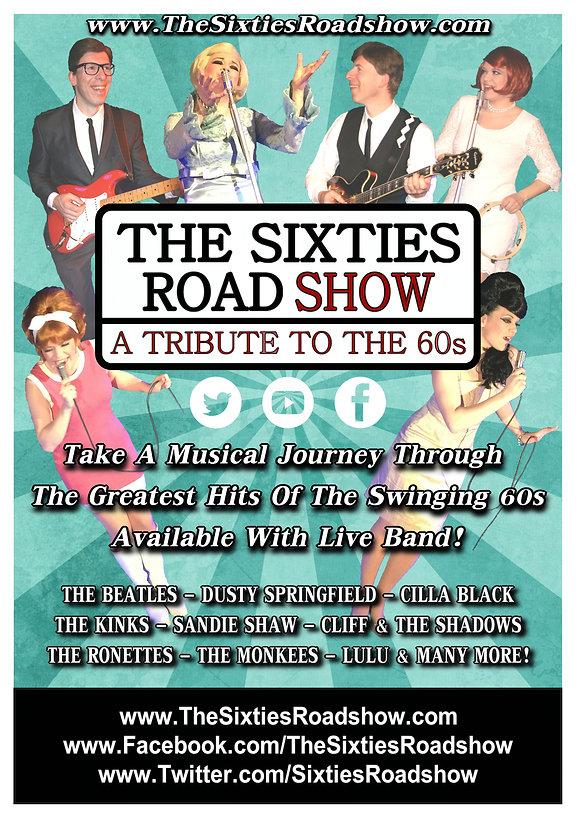 TheSixtiesRoadshow