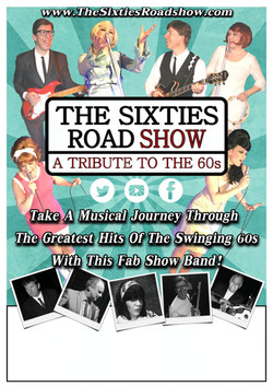 TheSixtiesRoadshow-Band-Poster