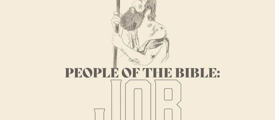 People of the Bible: Job