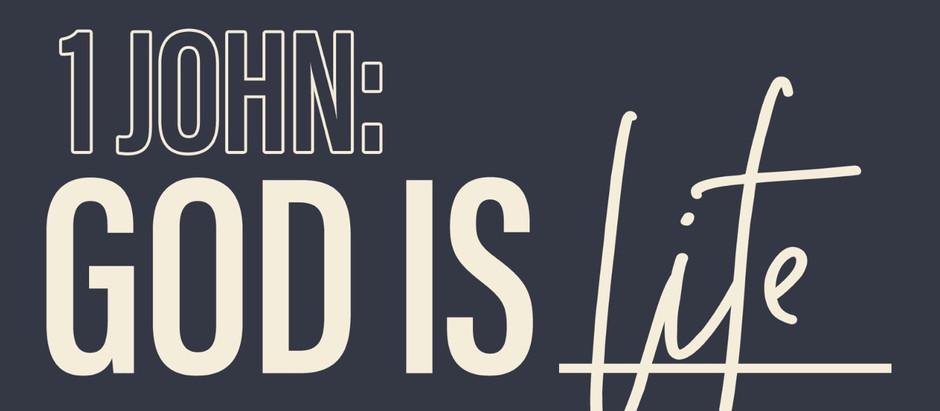 God Is...LIFE