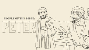 People of the Bible: Peter