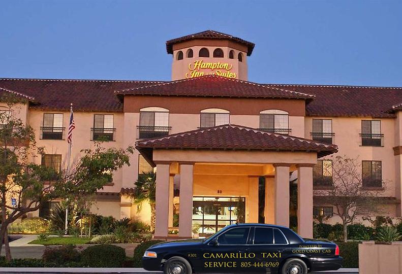 image Taxi Service _ Hampton Inn & Suite