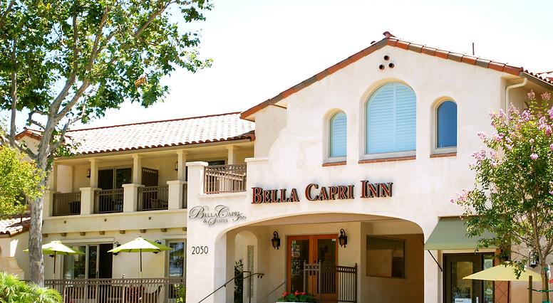 Image of Bella Capri Inn & Suites Camair