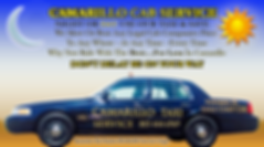 image of taxi cabs in camarillo ca