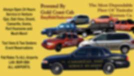 #1 Taxi Service Gold Coast Cab Ventura's