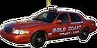 image of a taxi cab in ventura ca