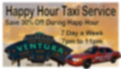 image of happy hour at gold coast cab