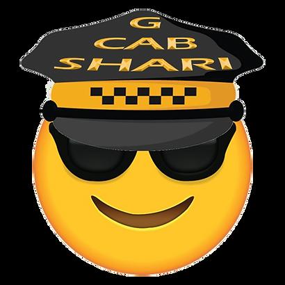 Ventura Taxi Driver Shari Emoji Style im