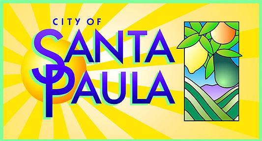 historic image of Welcome To Santa Paula