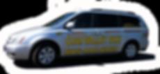 image of ojai taxi service in ojai ca