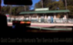 image of ventura taxi service in ventura ca