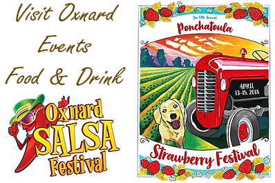 Oxnard Events Food & Drink Image Use Tax