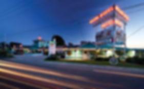 image of wagen wheel motel oxnard ca