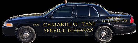 Taxi City Of Camarillo CA, 93012