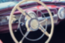 Classic Car Detailing Auto Detailing