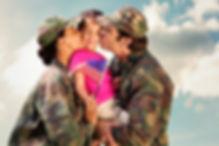 Soldier RVA USO