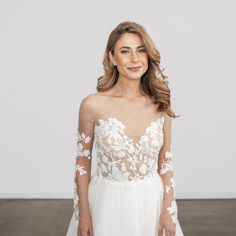 Trunk Show - Solutions Bridal
