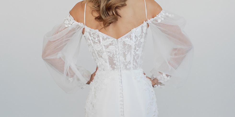 National Bridal Market - Chicago