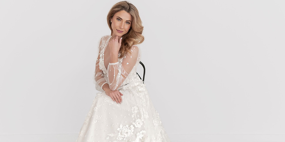 Trunk Show - Lace Bridal Couture