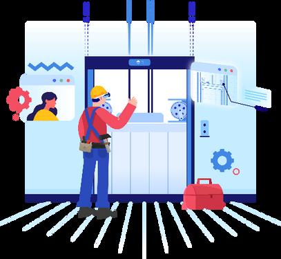 3D 遠端指導–電梯維修.jpg