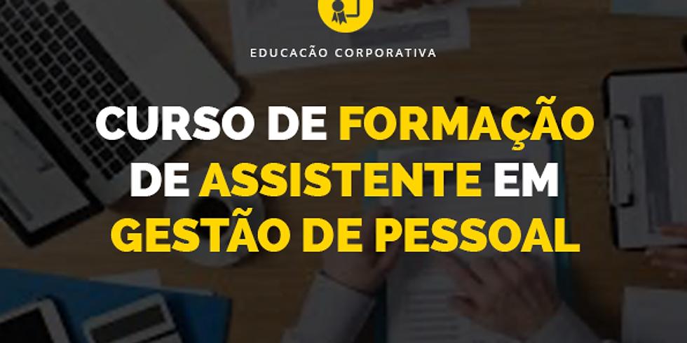 Curso de Formação de Assistente em Gestão de Pessoal (1)