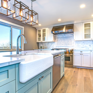 Updating Your Kitchen: How to Maximize Your Investment