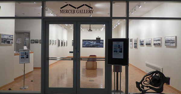 MERCER GALLERY, Monroe Community College
