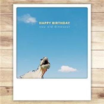 Pickmotion Happy Birthday You old dinosaur