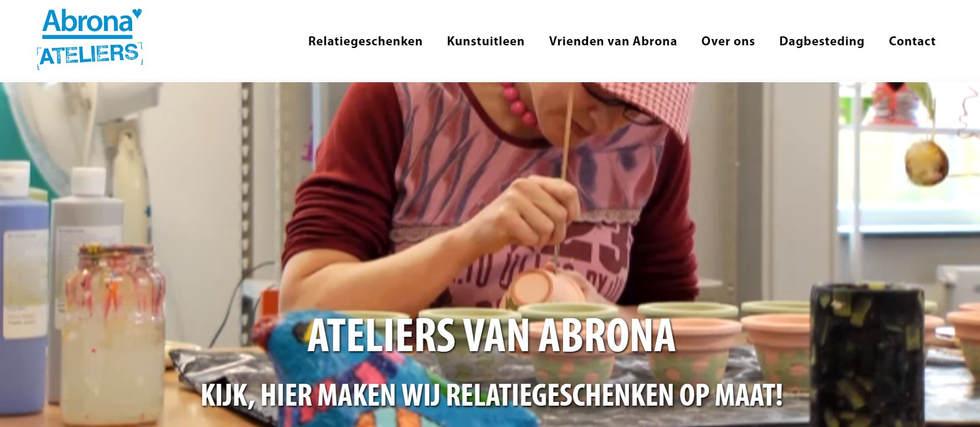 Ateliers van Abrona