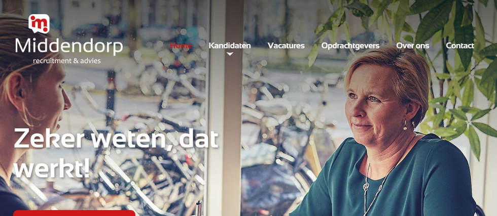 Middendorp Recruitment & Advies