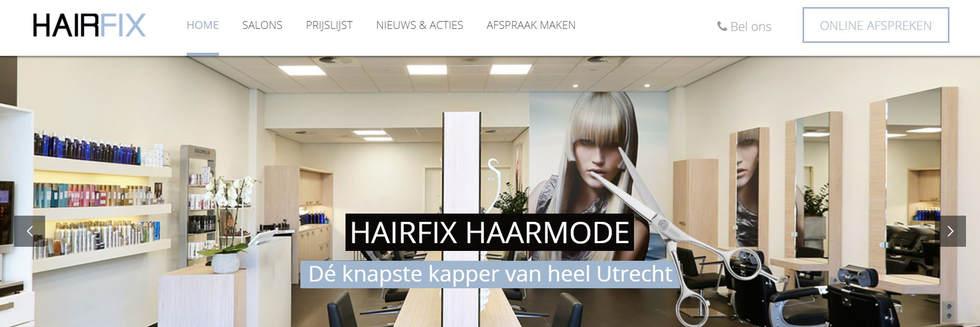 Hairfix Haarmode