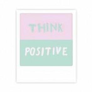 Pickmotion Mini Picks 'Think positive'