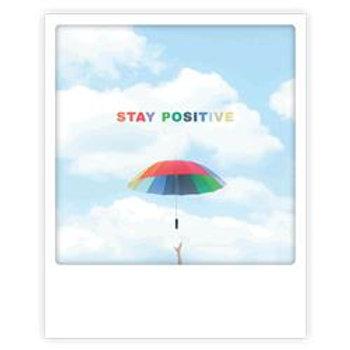 Pickmotion Stay Positive