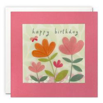 Paper Shakies 'Happy Birthday'