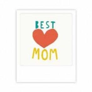 Pickmotion Mini Picks 'Best mom'