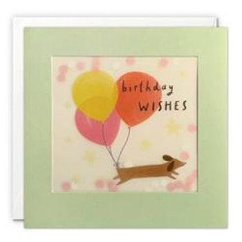 Paper Shakies 'Birthday Wishes'