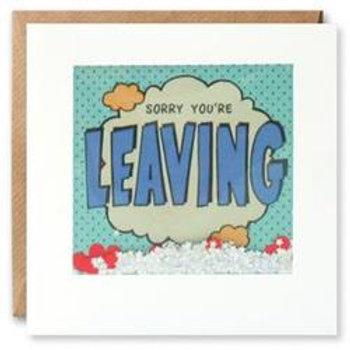 Shakies 'Sorry You're Leaving'
