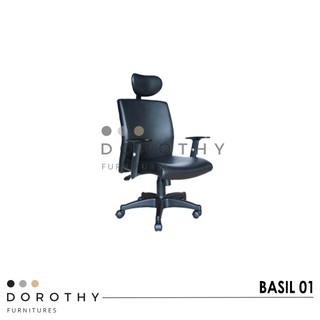 KURSI DIREKTUR DOROTHY BASIL 01